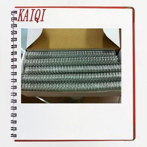 Double Ring Book Binding Wire pictures & photos