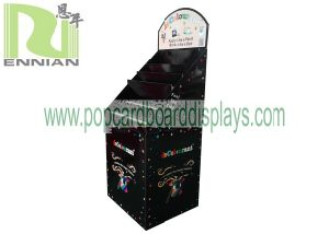 Pop Cardboard Displays for Gift Promotion Display Stand (ENCB001)