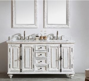 Lubensi Series Bathroom Cabinet/Bathroom Furniture pictures & photos
