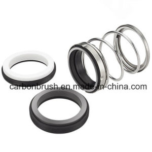 Single Spring Mechanical Seal with Ceramic Face Ring pictures & photos