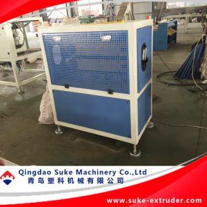 PVC Garden Hose Production Extrusio Line (SJ) pictures & photos