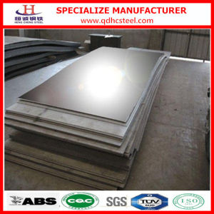 Tisco 309S Cold Rolled Stainless Steel Plate pictures & photos