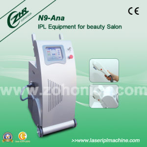 N9 Most Effective IPL Hair Removal Beauty Salon Instrument pictures & photos