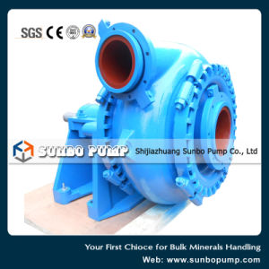 Heavy Duty Centrifugal Marine Gravel Slurry Pump for Dredging pictures & photos