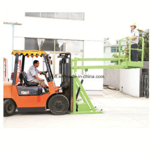 Forklift Platform for Forklift (QB-03) pictures & photos