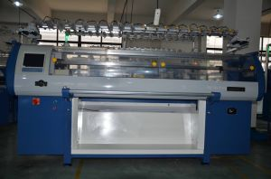 Knitting Machine Double System Structural Disabilities