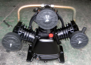 4HP 3kw Air Compressor Pump (W-3065) pictures & photos