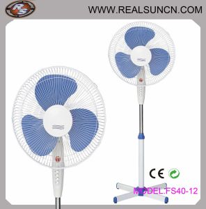 16inch Electrical Stand Fan Ventilator with Light pictures & photos
