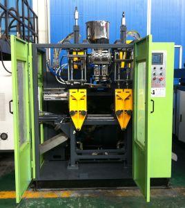 Extrusion Blow Molding Machine Yjb45-1lii/2