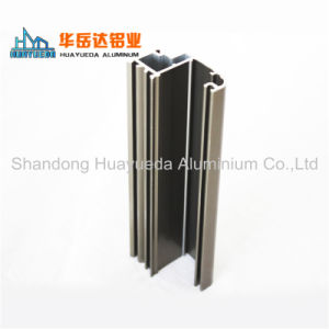 Popular Extruded Aluminium of Making Sliding Windows pictures & photos