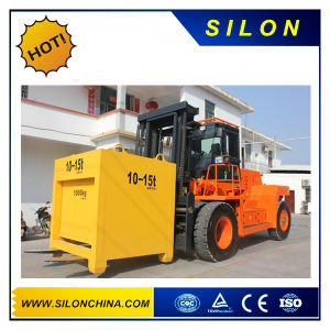 Df Changchai Engine 20t Forklift with New Forklift Price pictures & photos