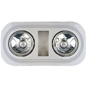 Bathroom Heater DMS-120
