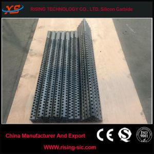 Used Silicon Carbide Made Furnace Cooling Pipe Rod pictures & photos