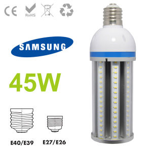 27W E26/E27/E39/E40 LED Corn Light Bulb pictures & photos