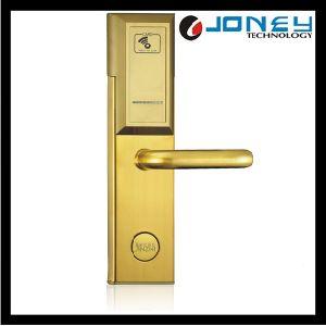 Intelligent Electronic Hotel Door Lock pictures & photos
