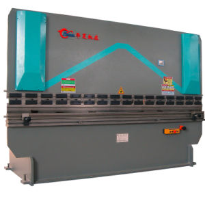 Anhui Huafeng Brand Full CNC Hydraulic Press Brake with Delem System pictures & photos