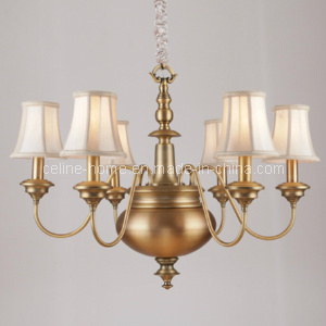 Decorative Iron Lighting for Bedroom (SL2093-6) pictures & photos