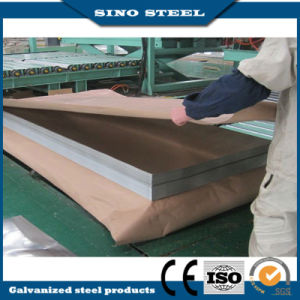 Galvanized Steel Sheet for Build Sector Gi Sheet Factory Outlet pictures & photos