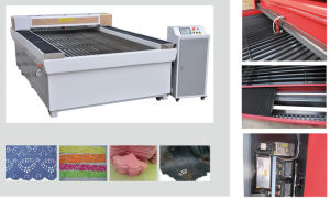 Laser Cutting Machine with Belt Transmission (XE1318/1325/1530/1625) pictures & photos