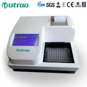 Micro Plate Reader Utrao New Design