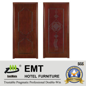 Deluxe Hotel Bedroom Wooden Doors (EMT--TB08, EMT-TB09) pictures & photos