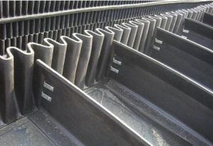 Transmission Belt Used in Port and Ship Unloaders