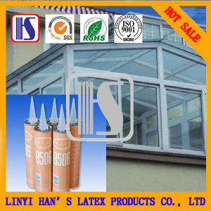 Good Performance Water Based Polyurethane Sealant