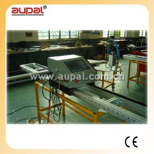 Steel Plate Portable CNC Cutting Machine (AUPAL-1500 2000)