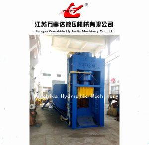 Metal Baler Shearing Machine