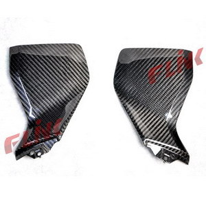 Carbon Fiber Tank Side Covers for YAMAHA Mt09 Fz09 pictures & photos