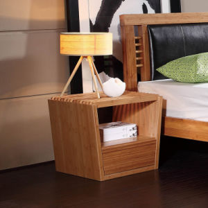 Bamboo Night Table for Bedroom pictures & photos