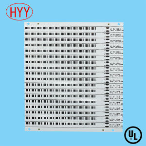 Aluminum Based LED Board Aluminum PCB for LED Light Bar pictures & photos
