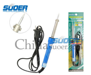 External 220V 30W Heating Soldering Iron (SE-9630) pictures & photos
