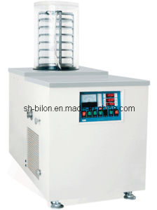 Fd-8 Medium-Sized Lyophilizer, Vacuum Freeze Dryer (FD-8)