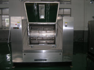 Industrial Washing Machine 100kg (GL-100) pictures & photos