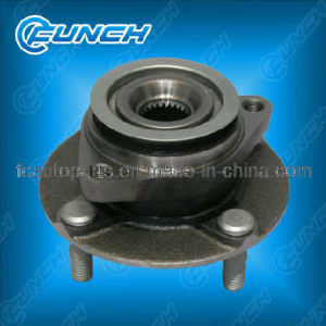 Wheel Hub Bearing for Nissan Tida 40202-ED510, 40202-EL000 pictures & photos