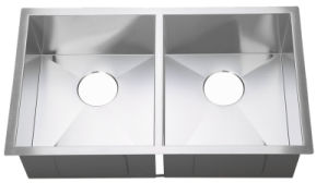 Handmade Stainless Steel Sink-Hm3017