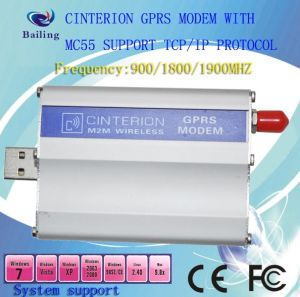 Cinterion MC55 GSM/GPRS Modem