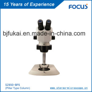 Zoom Stereo Microscope for Specialized Manufactory pictures & photos