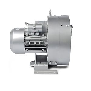 Aerator Pump/ Electric Side Channel Blower pictures & photos
