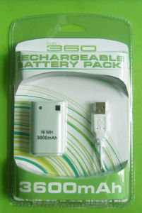 Battery Pack for xBox 360 pictures & photos
