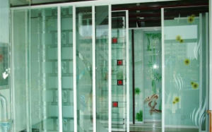 Colorful Glazed Glass for Spandrel Wall pictures & photos