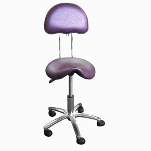 Beauty Hair Salon Stool Master Chair (BC896)