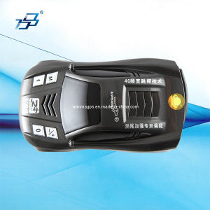 GPS/Radar Detector Super High Sensitivity and Wide Frequency Range for Automobile