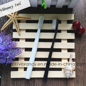 Factory Direct Sale Travel Hotel Disposable Toothbrush pictures & photos