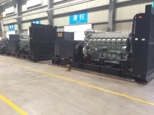 Faraday 800kw 1500rpm AC Generators/Industrial New Alternators/ Copy Stamford Generator pictures & photos