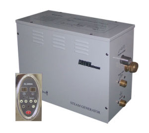 Steam Generator with Digital Control pictures & photos