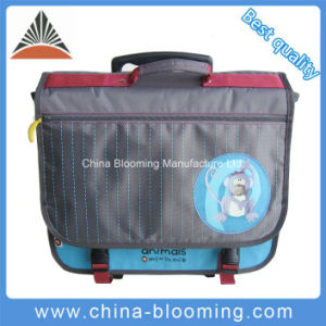 Multifunction Wheeled School Student Backpack Trolley Bag pictures & photos