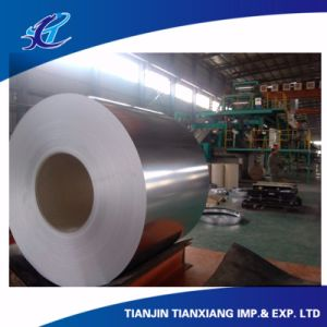 Building Material Roofing Base Material Galvalume Steel Coil pictures & photos