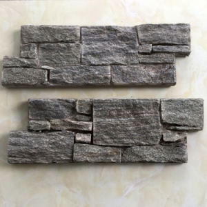 Top Quality Natural Exterior Wall Decoration Stone (SMC-CC164) pictures & photos